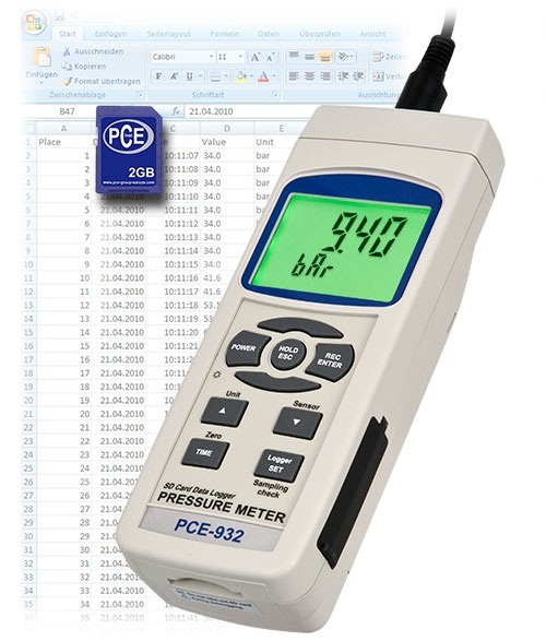 manometro-pce-932-n